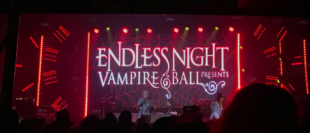 Endless Night Los Angeles Vampire Ball 2018