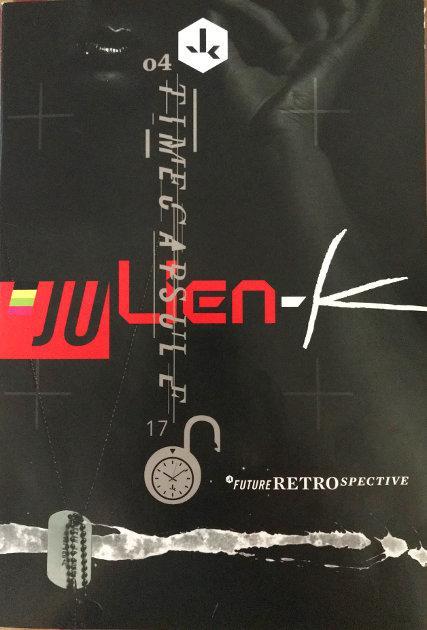 Julien-K Time Capsule - A Future Retrospective