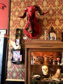 Other objects that can be found at Bearded Lady Vintage & Oddities