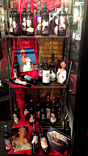 Collection of Marilyn Wines