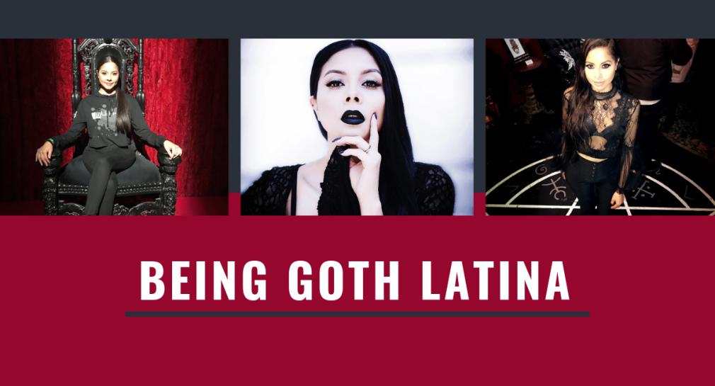 Goth Latina