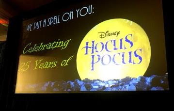 """Celebrating 25 Years of """"Hocus Pocus"""" at Midsummer Scream"""