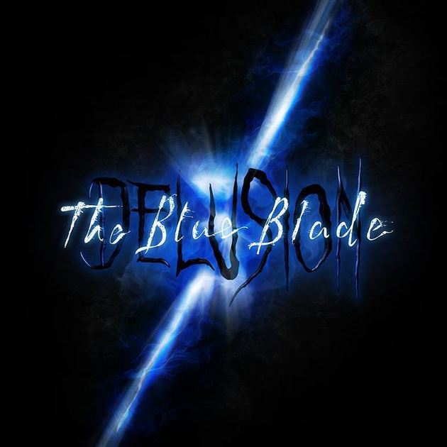 Delusion: The Blue Blade (© Haunted Play LLC)