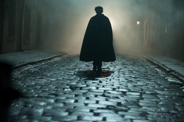 "A publicity still from the 2012 film ""The Raven"" (Photo courtesy of Moviestillsdb.com)"