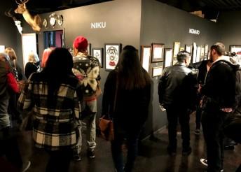 The Dark Art Emporium in Long Beach, California