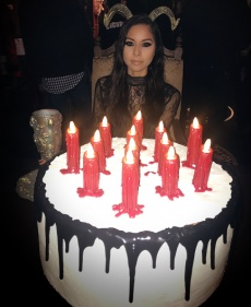 Cake Photo Op