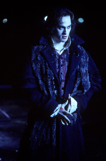 Stuart Townsend as Lestat in