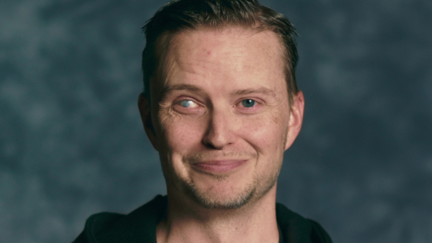 Lucien Greaves, co-founder of The Satanic Temple (Photo courtesy of Magnolia Pictures)