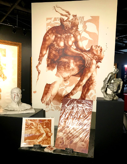 Vincent Castiglia Autopsy of the Soul