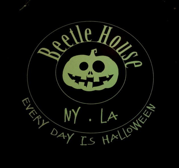 Beetle House LA