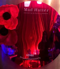 Mad Hatter Gin & Tea Party