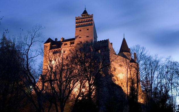 © 2013 Bran Castle