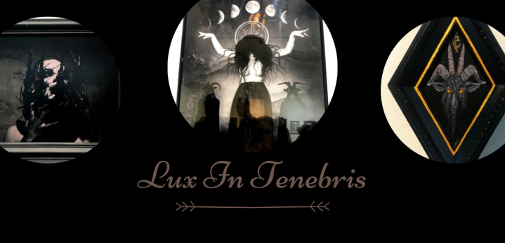 Lux In Tenebris at Lethal Amounts