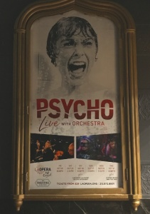 """LA Opera Off Grand's Presentation of """"Psycho"""" Live with Orchestra at The Theatre at Ace Hotel"""