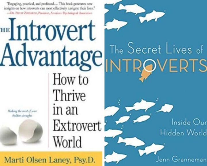 Resources on introversion