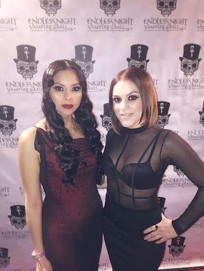 Endless Night Los Angeles Vampire Ball 2019