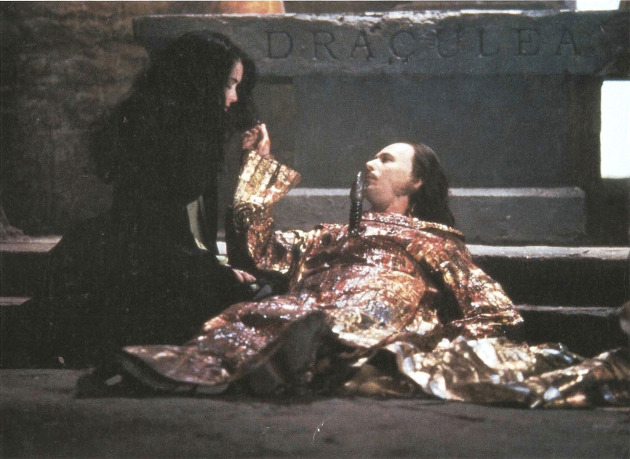 "Still from Francis Ford Coppola's ""Dracula"" (© Columbia Pictures)"
