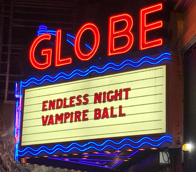 Endless Night Los Angeles Vampire Ball