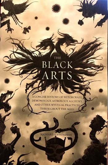 The Black Arts by Richard Cavendish