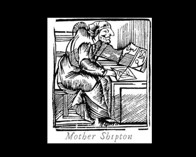 Mother Shipton