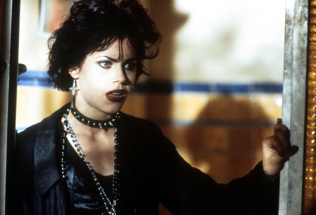 The Craft (© Columbia Pictures & Sony Pictures)