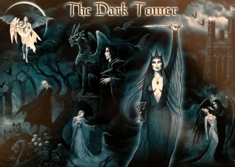 The Dark Tower by Joseph Vargo