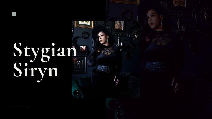 Stygian Siryn
