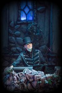 Edward Douglas of Midnight Syndicate (Photo credit: Steven Franczek)