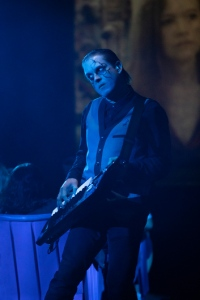 Gavin Goszka of Midnight Syndicate (Photo credit: Rebecca Nowak)