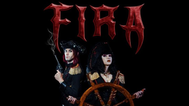FIRA Subdued Cover Art (Photo credit: Anabel DFlux)