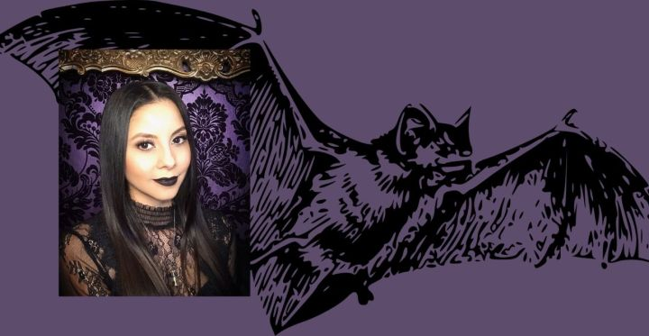 Blogger Vamp Jennifer