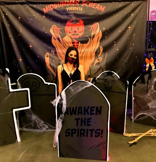 Midsummer Scream: Awaken The Spirits!