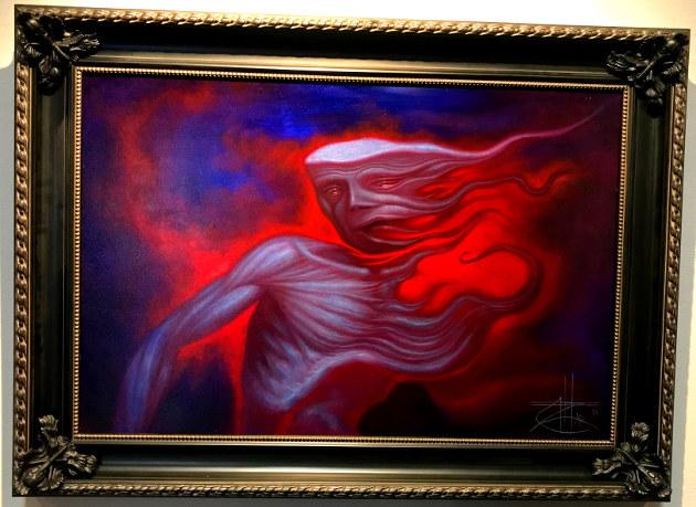 """Disintegration"" by Chet Zar"